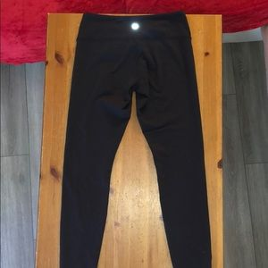 LuLu Lemon Long Leggings